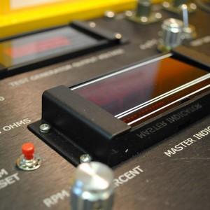 Tool Testing Lab Electronics