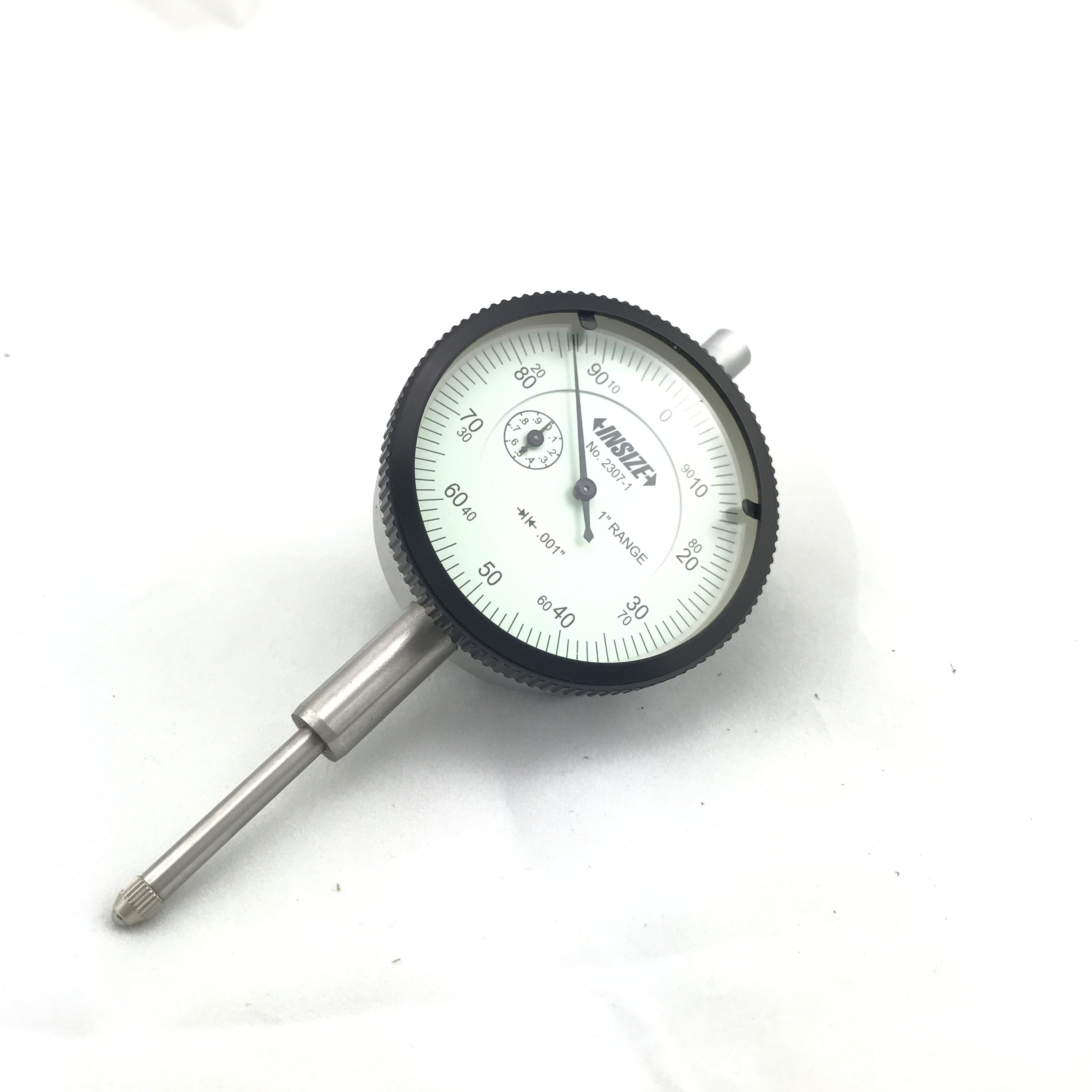 Imperial Insize Dial Indicator Series 2307  05.