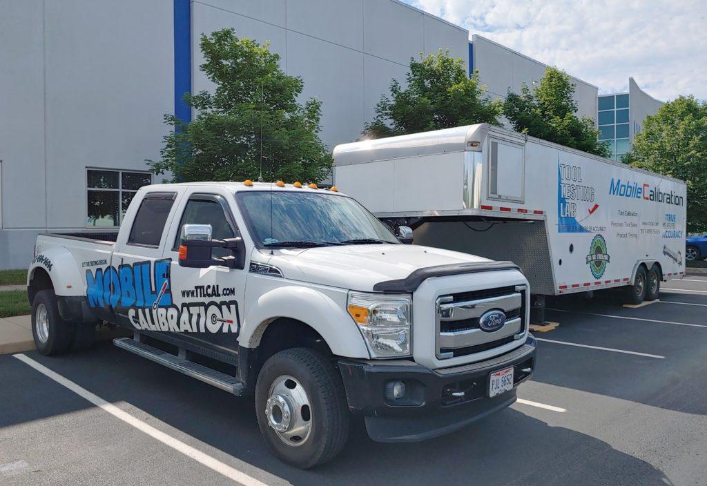 TTL Truck